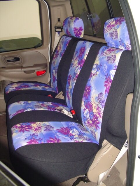 Dodge Seat Cover Gallery Wet Okole Hawaii