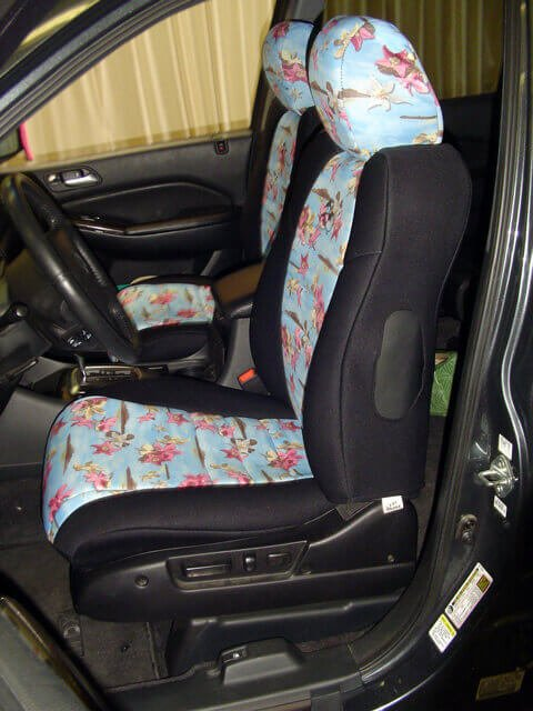 acura mdx seat covers velcromag. Black Bedroom Furniture Sets. Home Design Ideas