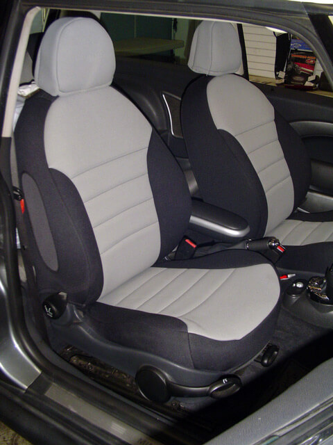 Mini Cooper Seat Covers Wet Okole Hawaii
