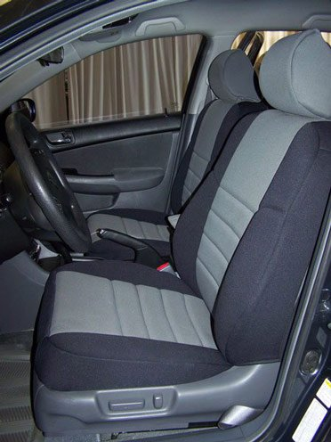 Superieur Honda Accord Standard Color Seat Covers