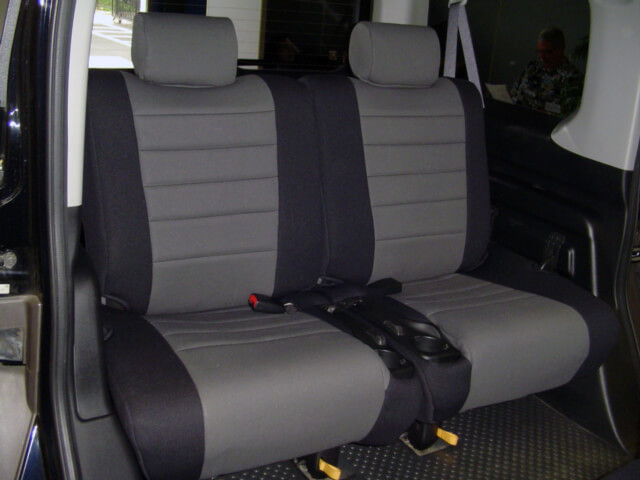 Honda Element Standard Color Seat Covers Rear Seats Wet Okole Hawaii