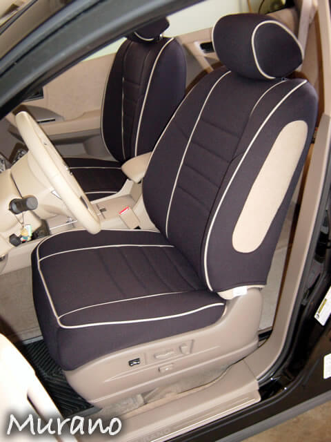 nissan seat cover gallery wet okole hawaii. Black Bedroom Furniture Sets. Home Design Ideas