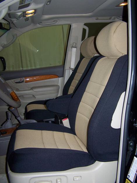 Lexus Sc Car Seat Covers