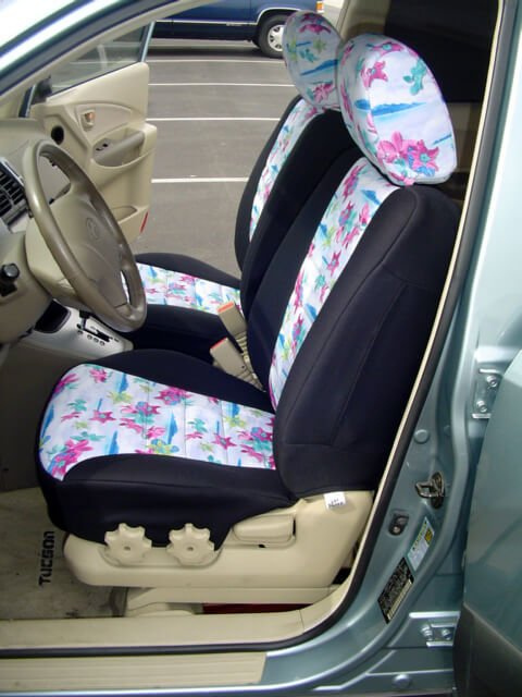 Terrific Hyundai Tucson Pattern Seat Covers Wet Okole Hawaii Cjindustries Chair Design For Home Cjindustriesco