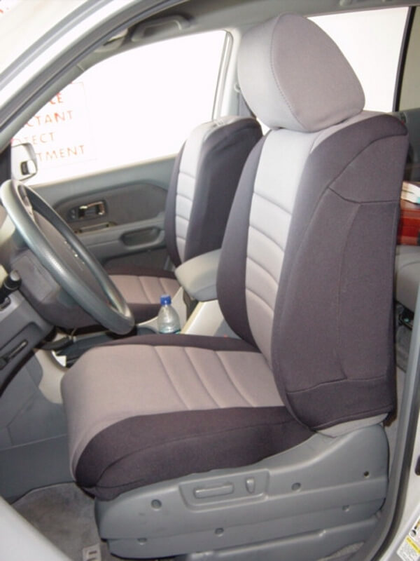 honda pilot standard color seat covers rear seats wet okole hawaii. Black Bedroom Furniture Sets. Home Design Ideas