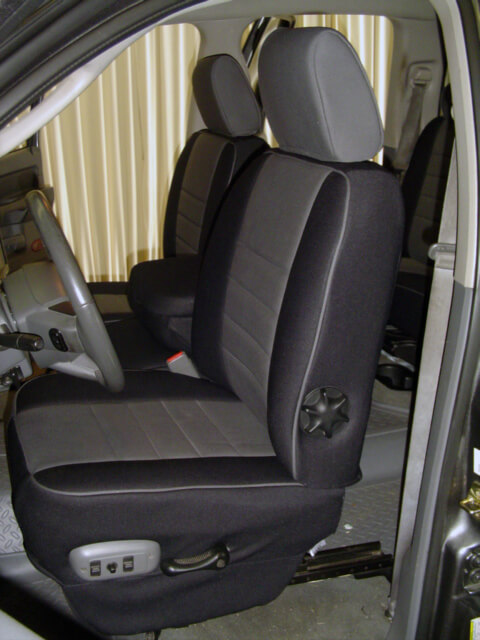2003 Dodge Ram 1500 Seat Covers >> Dodge Ram Half Piping Seat Covers Wet Okole Hawaii