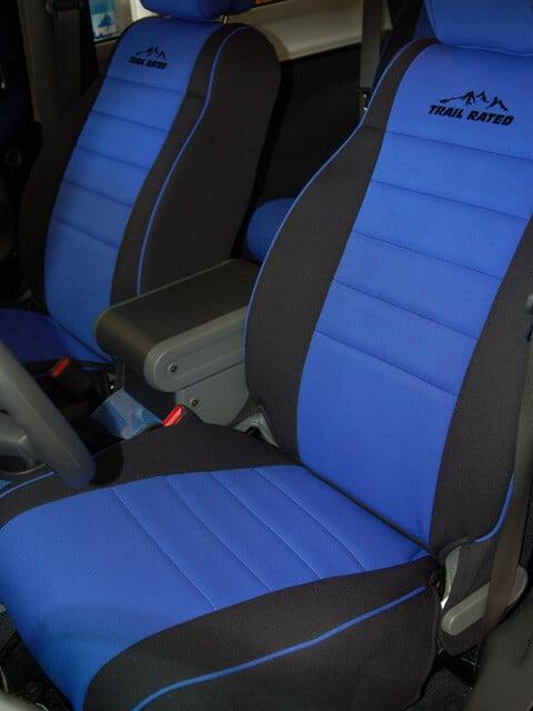 Jeep Seat Covers Wet Okole Hawaii