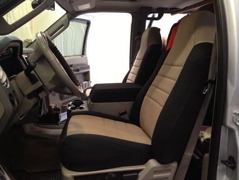 Terrific Ford F250 Seat Covers Wet Okole Hawaii Ibusinesslaw Wood Chair Design Ideas Ibusinesslaworg