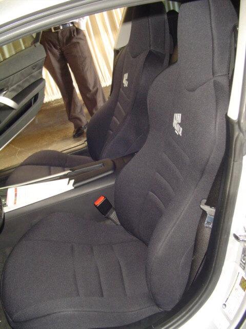 BMW Seat Covers - Wet Okole Hawaii