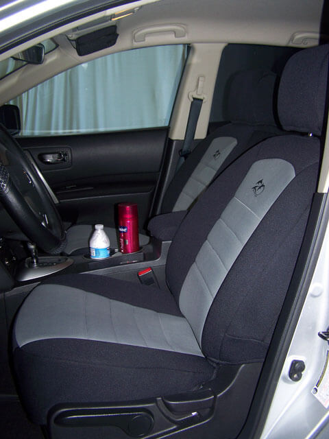 Nissan Rogue Standard Color Seat Covers