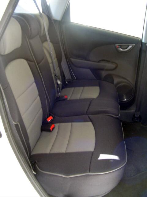 honda fit seat covers velcromag. Black Bedroom Furniture Sets. Home Design Ideas
