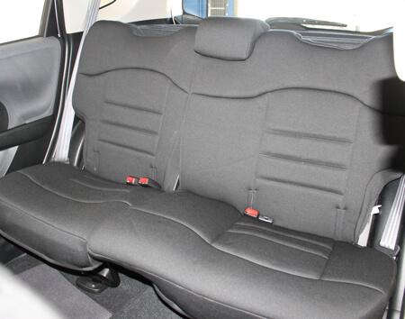 honda fit standard color seat covers rear seats wet okole hawaii. Black Bedroom Furniture Sets. Home Design Ideas