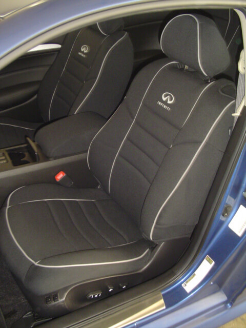 infiniti seat cover gallery wet okole hawaii. Black Bedroom Furniture Sets. Home Design Ideas