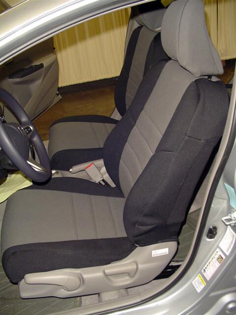 honda insight seat covers 2010 velcromag. Black Bedroom Furniture Sets. Home Design Ideas