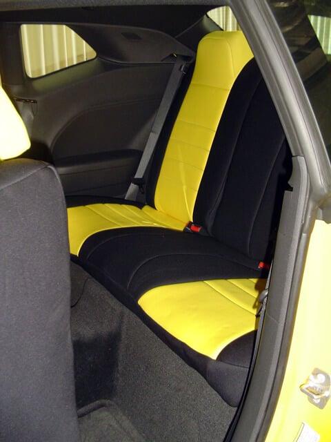 dodge challenger car seat covers images. Black Bedroom Furniture Sets. Home Design Ideas