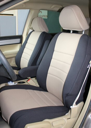 Honda cr-v seat covers