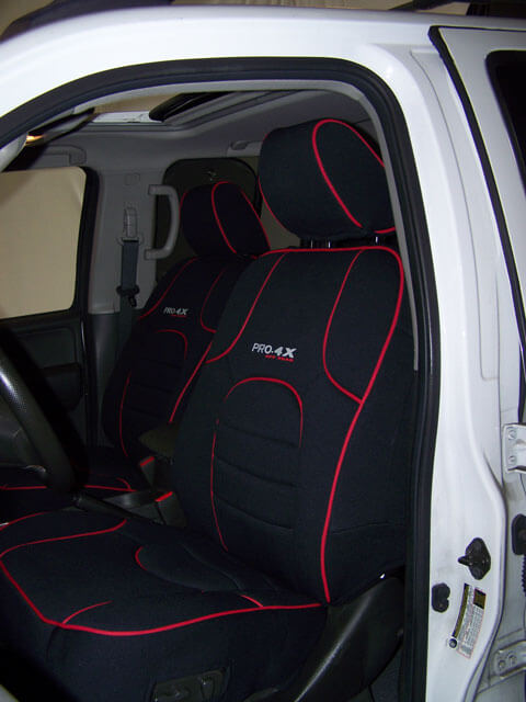 Nissan Seat Cover Gallery Wet Okole Hawaii