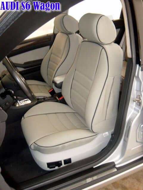 Audi Seat Cover Gallery Wet Okole Hawaii