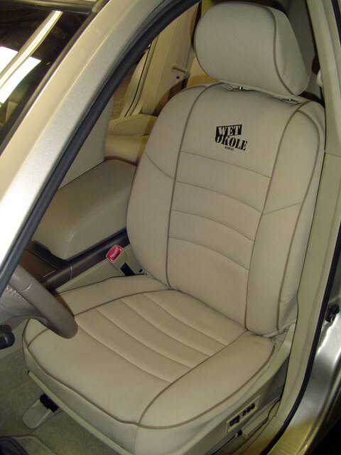 Acura Mdx Seat Covers >> Infiniti Seat Cover Gallery - Wet Okole Hawaii