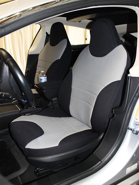 Tesla Seat Covers - Wet Okole Hawaii