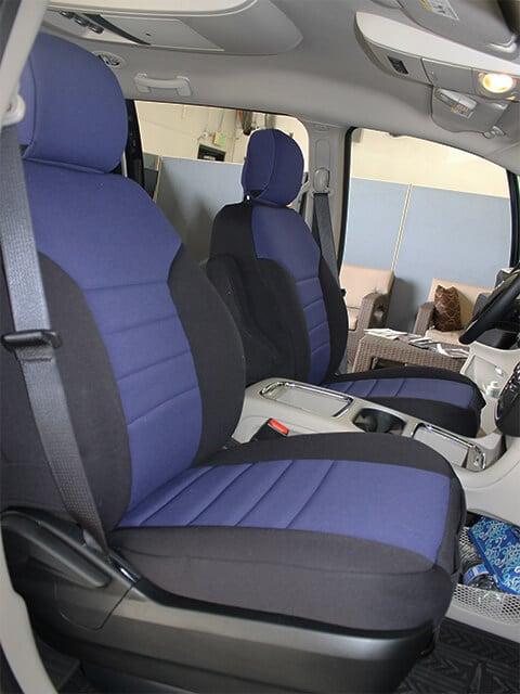 Dodge Journey Sxt Car Seat Covers