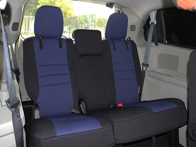 Dodge Van Seat Covers Velcromag
