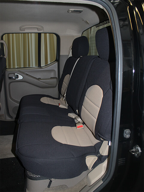 2002 nissan frontier seat covers velcromag. Black Bedroom Furniture Sets. Home Design Ideas