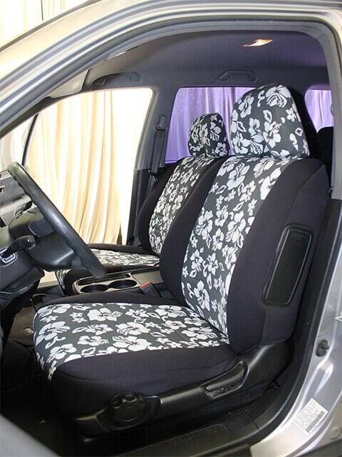 Honda CRV Pattern Seat Covers