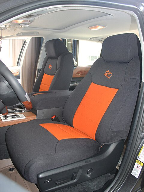Toyota Tundra Seat Covers >> Toyota Seat Cover Gallery Wet Okole Hawaii