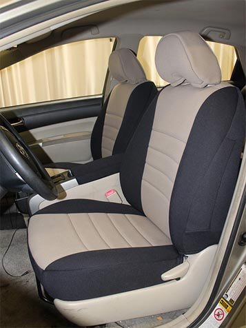 Toyota Seat Covers