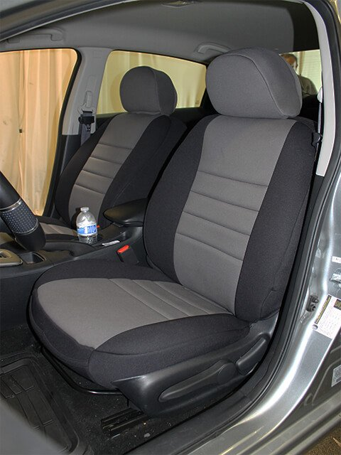 Nissan Sentra Standard Color Seat Covers