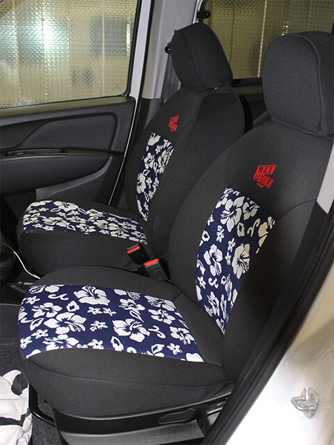 Dr Who Car Seat Covers Velcromag