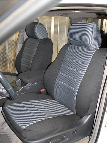 Toyota 4Runner Pattern Seat Covers