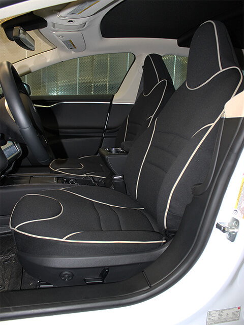 Tesla Seat Cover Gallery Wet Okole Hawaii