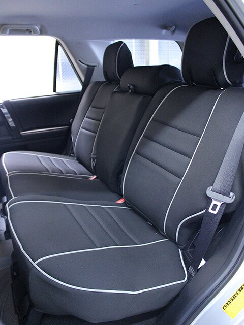 2005 Toyota 4runner Seat Covers Velcromag