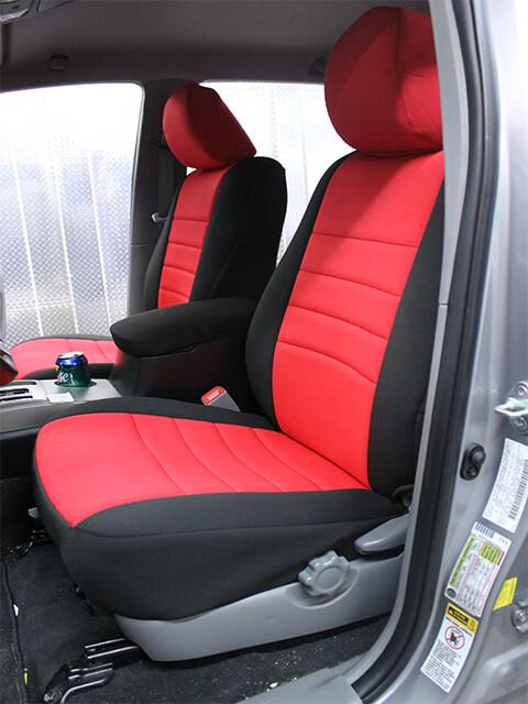 Strange Toyota Tacoma Front Seat Cover 2009 Current Wetokole Dailytribune Chair Design For Home Dailytribuneorg