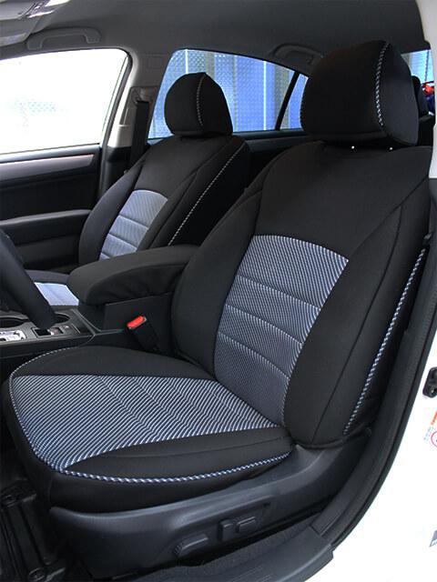 Subaru Seat Cover Gallery - Wet Okole Hawaii