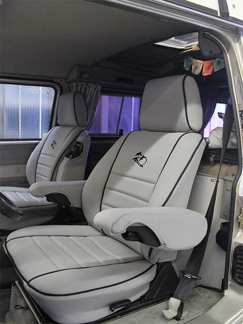 vw vanagon seat covers velcromag. Black Bedroom Furniture Sets. Home Design Ideas