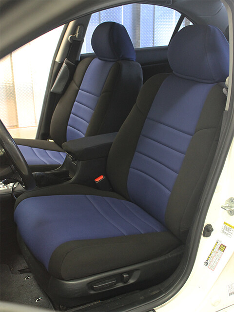 Acura Tsx Seat Covers