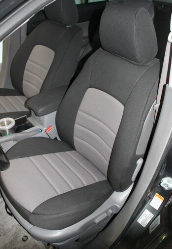 Awesome Mazda 6 Standard Color Seat Covers
