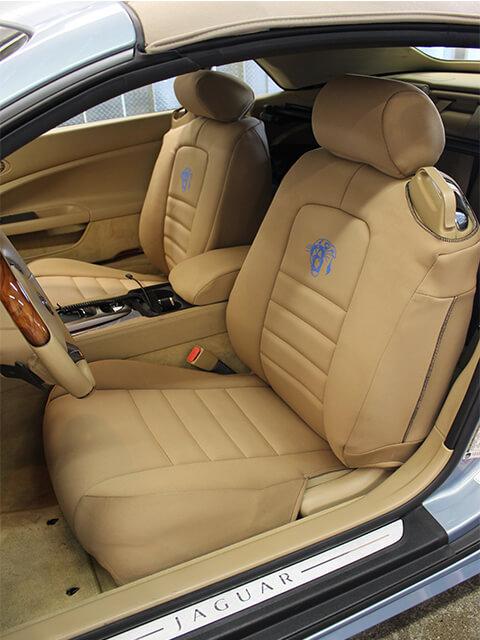 Buick T Type >> Jaguar Seat Cover Gallery - Wet Okole Hawaii