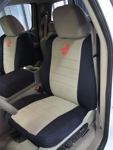 Surprising Ford F150 Seat Covers Wet Okole Hawaii Lamtechconsult Wood Chair Design Ideas Lamtechconsultcom
