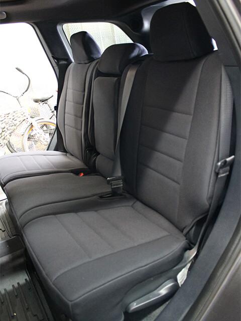 2007 Jeep Grand Cherokee Laredo >> Jeep Seat Cover Gallery - Wet Okole Hawaii