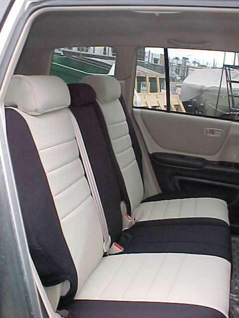 Lexus Seat Covers Wet Okole Hawaii