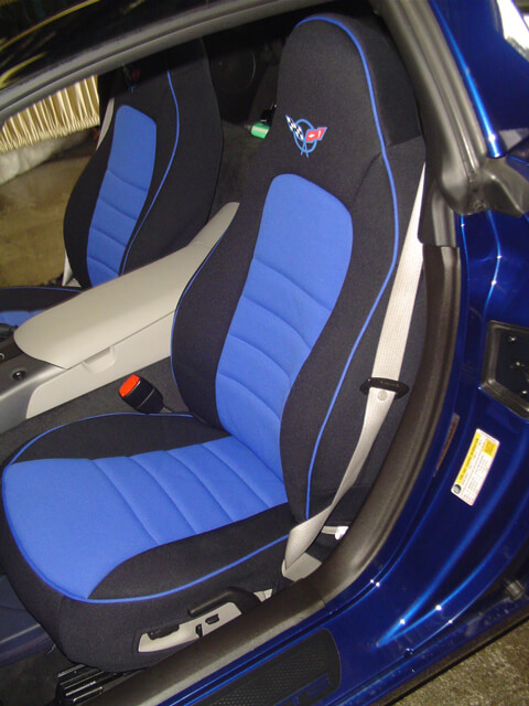 Chevy Cruze Seat Covers >> Chevy Seat Cover Gallery - Wet Okole Hawaii