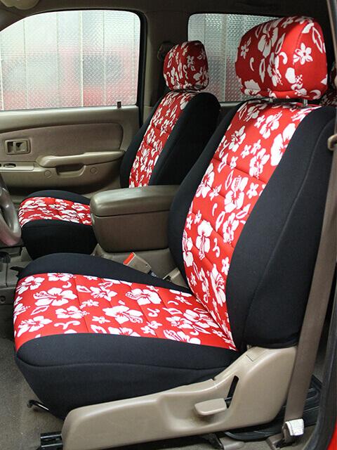 seat toyota covers tacoma 2004 2002 hawaii