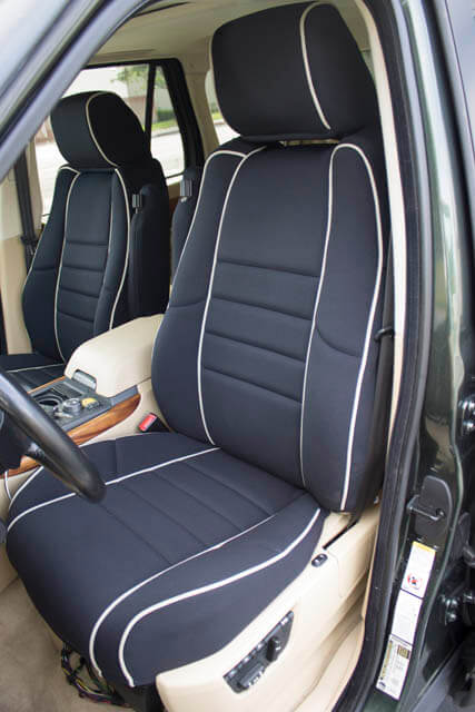 Land Rover Seat Cover Gallery Wet Okole Hawaii