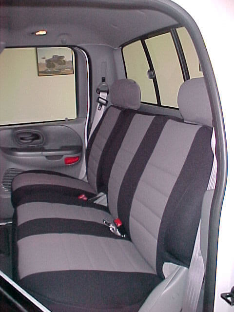 2003 Ford Lightning Seat Covers