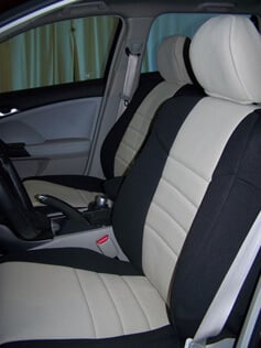 Acura TSX Standard Color Seat Covers Wet Okole Hawaii - Acura seat covers