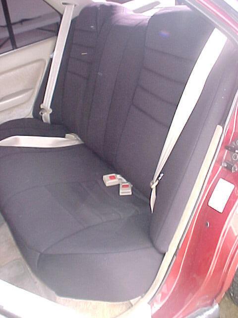 on 1990 Acura Integra